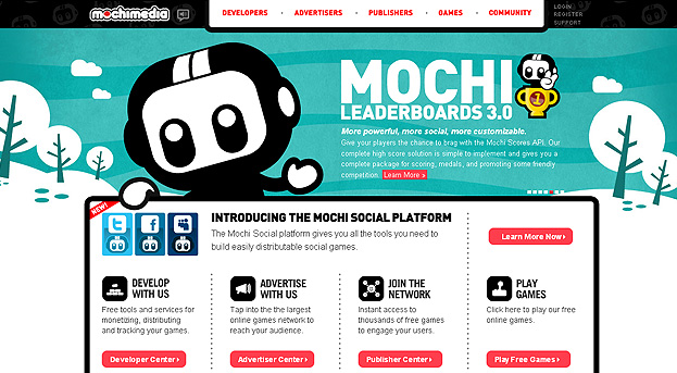 Complete Guide to Configuring Mochimedia
